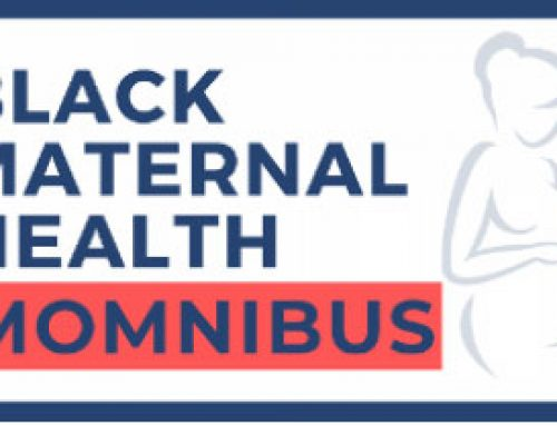 Black Maternal Health Momnibus Act of 2020
