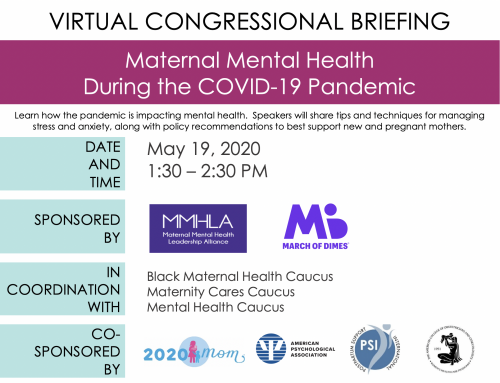 Virtual Congressional Briefing