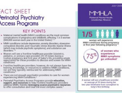 Fact Sheets MMHLA