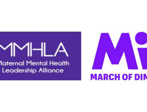 Congressional Briefing  • MMHLA & March of Dimes